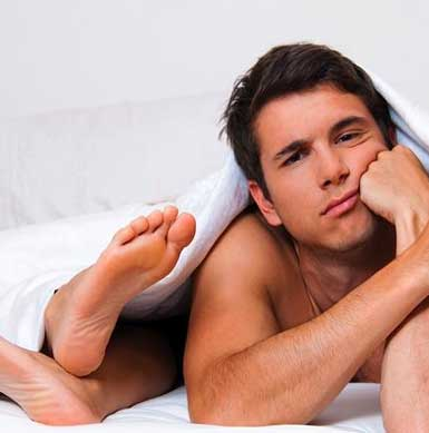 Erectile Dysfunction and Premature Ejaculation